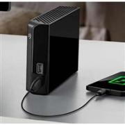 SEAGATE希捷 Backup Plus Hub 桌面硬盘 4TBPrime会员到手新低¥671.38