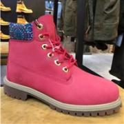 Timberland 添柏岚 Junior 6 Inch Premium 大童款工装靴