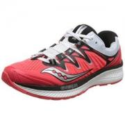 Saucony 圣康尼 TEC 女 跑步鞋 TRIUMPH ISO 4 S104132