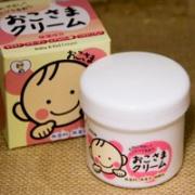 TO-PLAN儿童面霜/婴幼儿护肤霜110g 弱酸性无香料