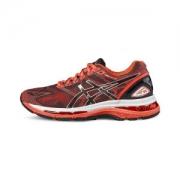 asics 亚瑟士 GEL-NIMBUS 19女子缓冲运动跑步鞋T750N.9093