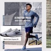 Eastbay全场男女鞋服 Nike、Jordan、Under Armour、New Balance、ADIDAS等