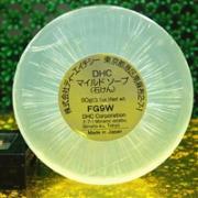 DHC 橄榄蜂蜜滋养 洁面皂 90g