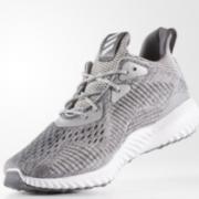 限PLUS会员 adidas 阿迪达斯 alphabounce 男子跑鞋  *2件 720元(合360元/件)