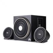 dostyle SD316 中国有嘻哈定制版2.1音箱 42W 6.5英寸