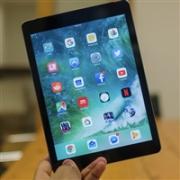 Apple 苹果 2017款 iPad 9.7英寸 Wi-Fi灰色New other版 128GB 平板电脑