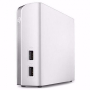 Seagate 希捷 8TB 桌面式硬盘HUB Mac版 Prime会员免费直邮到手¥1141