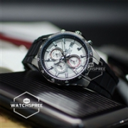CASIO 卡西欧 Edifice 系列 EFR519-7AV 三眼男士腕表