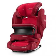 RECARO Monza Nova IS 超级莫扎特 儿童安全座椅