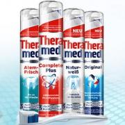 Theramed 泰瑞美   立式牙膏 100ml*8支 原装进口 限10点前30分钟