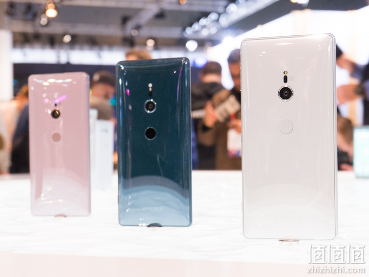 SONY 索尼 Xperia XZ2 发布,你喜欢吗?