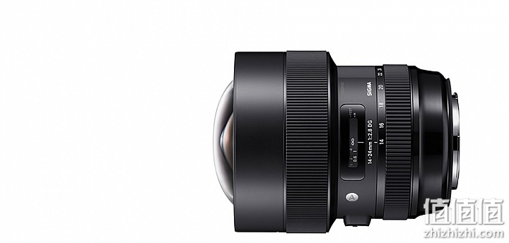 Sigma 适马 14-24mm f/2.8 ART 发布!对标Nikon 大三元