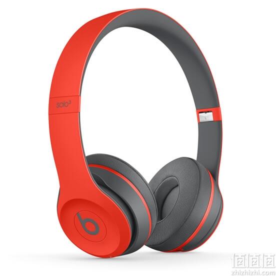 Beats Solo3无线耳机