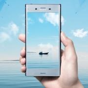 索尼 Xperia XZ1 G8342 移动联通双4G手机(4GB+64GB )