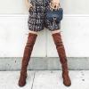10大女士过膝靴品牌排行榜 - 过膝靴哪个牌子好