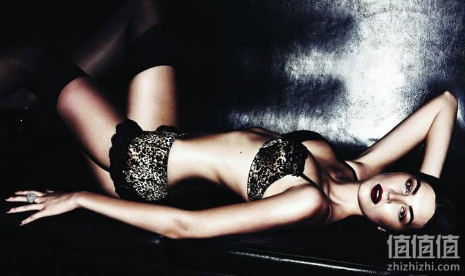 Calvin Klein女性内衣