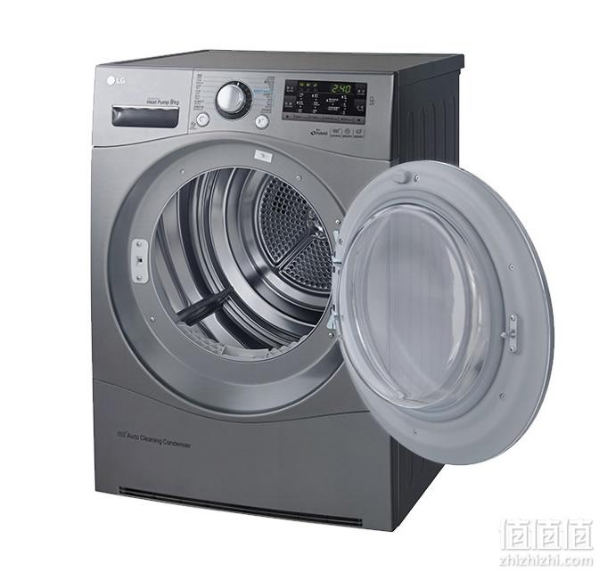 LG滚筒干衣机