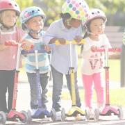 儿童滑板车什么牌子好 10大儿童滑板车品牌排行榜