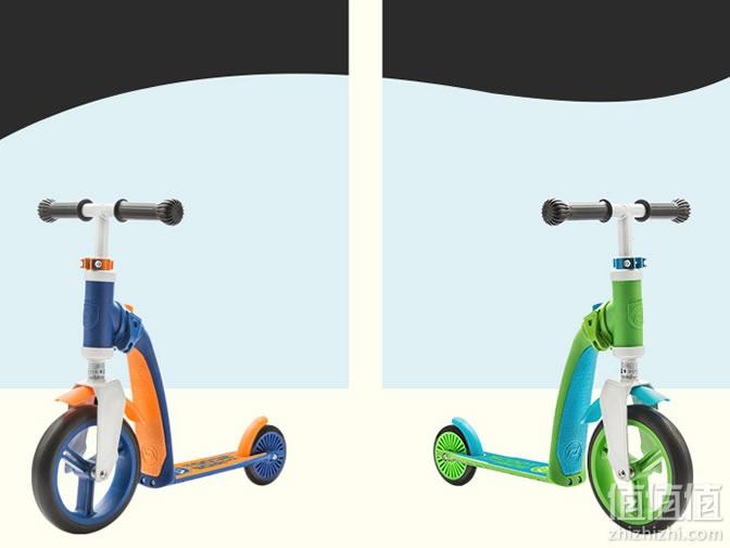 Scoot&Ride滑板车