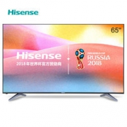 Hisense 海信 LED65EC500U 液晶电视 65英寸4599元包邮(满减)