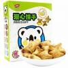 滨崎 Ozi澳崎熊灌心饼干哈密瓜味100g5.5元(可低至2.7元)