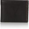 Calvin Klein Blanket 男士真皮钱包$12.82(折¥82.05) 4.7折
