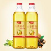 舍记坊 山茶橄榄油 金装900ml*2