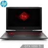HP 惠普 暗影精灵III代 15.6英寸游戏笔记本电脑(i7-7700HQ、8G、128G+1T、GTX1050Ti 4G、 120Hz )6999元包邮(满减后)