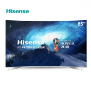 Hisense 海信 EC780UC系列 曲面液晶电视 65英寸