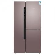 BOSCH 博世 BCD-569W(KAF96A66TI) 569升 混冷多门冰箱+霍尼韦尔空气净化器