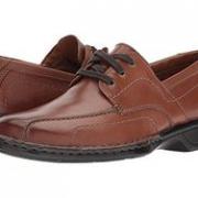 Clarks其乐 Northam Edge男鞋