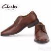 Clarks 其乐 Tilden Plain 男士舒适牛津皮鞋 国内¥798 prime会员免费直邮含税到手¥375