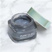 凑单品:L'Oréal 欧莱雅 深层清洁面膜 50ml