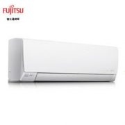 FUJITSU 富士通 ASQG09LPCA(KFR-25GW/Bppaj) 正1匹 变频 壁挂式空调2799元包邮(下单立减)