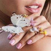 Swarovski美国官网全场珠宝首饰8.5折促销