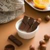严选 醇黑巧克力(排块) 10g*4条*4盒/组 28.8元¥28.80