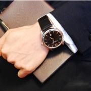 Hamilton 汉密尔顿 Jazzmaster爵士大师系列 H38615735 超薄全自动机械手表