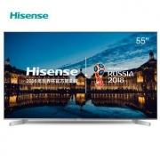 Hisense 海信 LED55EC550UA 55英寸 4K液晶电视