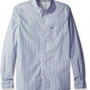 S码!Dockers Oxford 男士衬衫