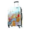 新秀丽(Samsonite) NYC Cityscapes 20寸拉杆箱 纽约城市风情 活力印花¥445