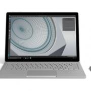 Microsoft 微软 Surface Book 二合一平板笔记本 13.5英寸(i7、8GB、256GB、965M 2GB)11588元包邮(下单立减)¥11588.00 6.1折