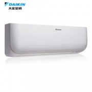 DAIKIN 大金 FTXB336TCLW 大1.5匹 变频 小鑫系列 壁挂式冷暖空调 白色