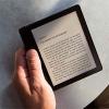 Amazon 亚马逊 Kindle Oasis 2017款电纸书阅读器开箱