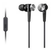 SONY 索尼 MDR-XB70AP 耳塞式耳机简单开箱记