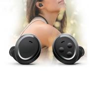 BRAGI The Headphone 耳塞式蓝牙运动耳机开箱试听