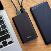 ASUS 华硕 ZenPower 10050C(QC3.0) 充电宝开箱简评