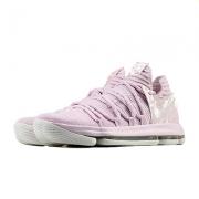 Nike 耐克 KD10 Aunt Pearl EP 杜兰特篮球鞋开箱上脚