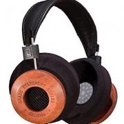 GRADO 歌德 GS1000e Hi-End级头戴式耳机开箱
