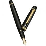 Sailor 写乐 11-1031-420 经典鱼雷 14K 钢笔开箱试写
