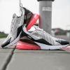 AIR家族史上最厚,Nike 耐克 Air Max 270 跑鞋开箱实测